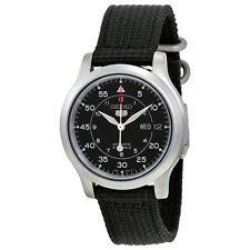Relojes de pulsera Seiko de acero inoxidable de acero inoxidable