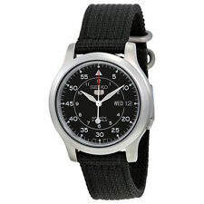 Relojes de pulsera Seiko resistente al agua para hombre