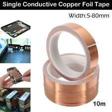 Kupferband Schneckenband Abwehrband Abschmirband selbstklebend 5-80mm * 10M