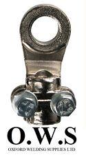Cable de la soldadura del estirón de 35 mm ² Reutilizable