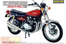 Aoshima échelle 1/12 Kawasaki 750RS Z2 Custom Parts PLASTIC MODEL KIT * UK Stock *