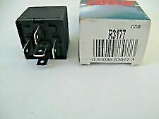Bwd R3177 Hvac Blower Motor & Other Multi Purpose Relay