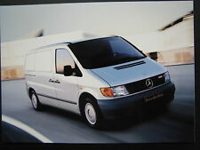 Photo Mercedes-Benz Vito (MBC) 108CDI