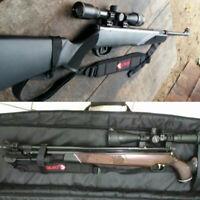 New Gamo Gun Buddy Perfect For Any Air Rifle Sling Swivels Hunting Trail Gun