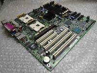 Original Dell Genuino Intel SE7505VB2 A0026501 Mpga 604 Placa Base Servidor