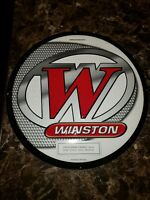 2001 Winston Cigarettes Promotional Sign 19""