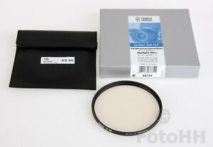 ROLLEI SKYLIGHT FILTER R 1.5 M95 X1  (ROLLEI NUMBER : 66739 ) BRAND NEW IN BOX