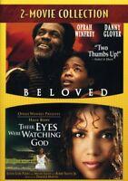 Beloved (1998) & Their Eyes Were Watching God [New DVD]