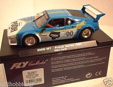 qq 88205   A-1305 FLY BMW M1 PROCAR 1980 # 90 MARC SURER POOH