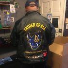 Men's Masonic XL Windbreaker Jackets - Father Of All Runs Small