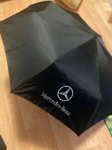 Mercedes Umbrella