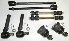 Ford Taurus Ball Joint Tie Rod Sway Bar Link Kit 1997 98 99 00 01 02 03 04 05 06