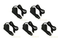 5x New Micro USB Rapid Fast Battery Travel Auto DC Car Charger For Cell Phone