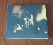 PEARL JAM - RIOT ACT - DIGIPAK CD SIGILLATO (SEALED)
