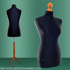 Dekorative Damen Schneiderpuppe Größe / Size M (36-38) Modell SN2