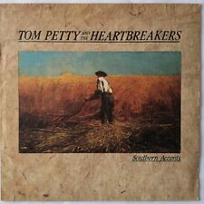 TOM PETTY & THE HEARTBREAKERS SOUTHERN ACCENTS LP GERMAN EX/EX Original inner