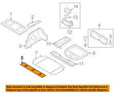 KIA OEM 14-17 Forte5 Interior-Rear-Floor Cover 85710A7700WK