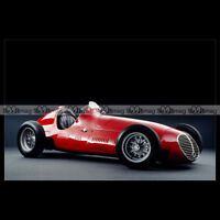 #pha.021276 Photo MASERATI 4CLT 1948-1950 GRAND PRIX RACING Car Auto