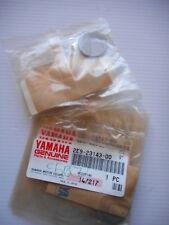 YAMAHA PW50 & CY50 GENUINE FORK SPRING SEAT 2E9-23143-00 (x4)