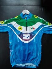 Maillot cycliste CASTELLI EQUIPE ITALIE taille S