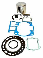 Suzuki 500 Quadracer 1988-1990 Top End Rebuild Kit ATV 54-605-11 - .25mm SIZE