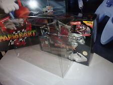 super nintendo snes big box console protector for mario kart,yoshis island, ect