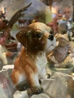 English Pottery Dog