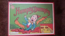 "VINTAGE TOY'S ""HUMPTY DUMPTY"" Board Games Repro"