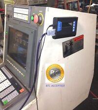 CNC Program Transfer Device - USB flash drive to RS232 converter for CNC machine