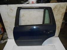 Tür Ford Mondeo MK3 Kombi Bj.2000-2007 hinten links