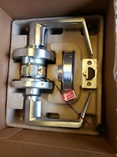 9.5 Length 9.5 Length Schlage ND80PDEU RHO 613 Electric Cylindrical Lock