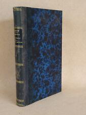 GUIZOT MEDITATIONS SUR LA RELIGION CHRETIENNE 1868 EDITION ORIGINALE
