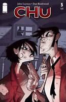Chu #5 Comic Book 2020 - Image