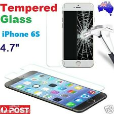 """2X Tempered Glass Screen Protector Anti-Scratch 2.5D 9H For iPhone 6S 4.7"""""""