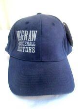 McGRAW & THE DANCEHALL DOCTORS..TRUCKER/ BASEBALL..HAT/CAP..NEW w TAGS L/XL