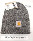 Carhartt A18 Acrylic Knit Watch Cap Hat - NEW COLORS!!! [C1-18] Ready to Ship