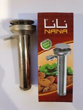 Falafel scoop. 2 inches diameter no spoon