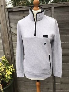Great Abercrombie & Fitch Sweatshirt Size X Small Cost £58 ideal Gift BNWT