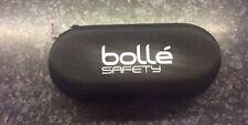 Bolle B709L (53-20) Semi Rigid Glasses Case C/W Cloth & Cord @@LOOK@@