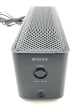 Sony S-AIR Surround Amplifier TA-SA100WR W/ Wireless EZW-RT10Transceiver