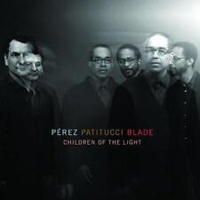 John Patitucci And Brian Blade Danilo Perez - Children Of The Light (NEW CD)