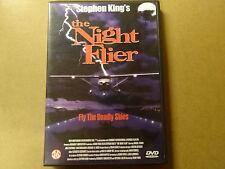 DVD / THE NIGHT FLIER ( STEPHEN KING )