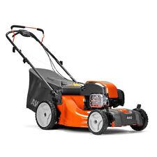 "Husqvarna Lc221Ah Briggs Awd Compact 21"" Self Propelled Walk Behind Lawn Mower"