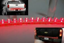Universal Fit RED 96 SMD LED Strip Tail Brake Stop Light DRL Rear Tailgate Trunk