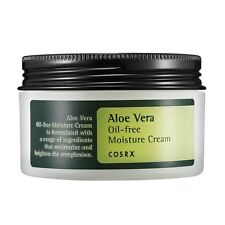 [Cosrx] Aloe Vera Oil Free Moisture Cream 100ml