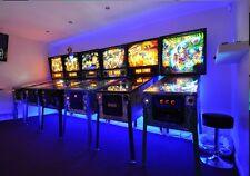 DATA EAST Pinball Cabinet Light Mod TIME MACHINE Rock Bullwinkle & Friends HOOK