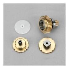 NEW Spektrum Metal Servo Gear Set SPMSP1002 : S6010 / A6010 *SHIPS FREE*