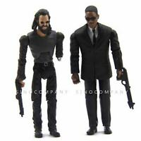 Men In Black 3 Agent J Boris 3.75 INCHES SERIES ACTION Figure toys movie N264