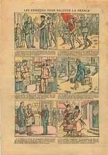 Caricature Politique Antiparlementaire Communisme Catholique  1925 ILLUSTRATION