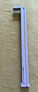 McKenna American Girl Doll Loft bed post leg purple REPLACEMENT part piece side